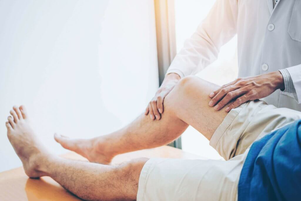 Chronic Aches and Pains