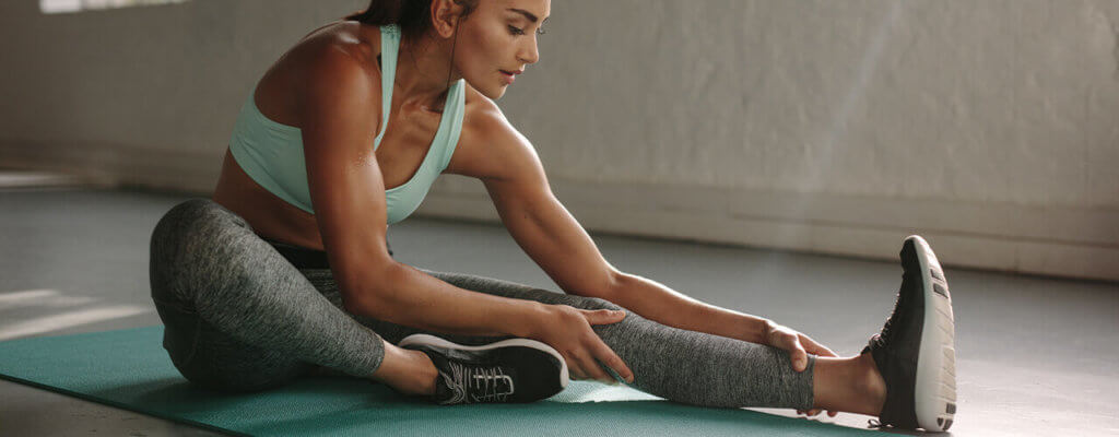 Is Stretching a Real Form of Exercise?
