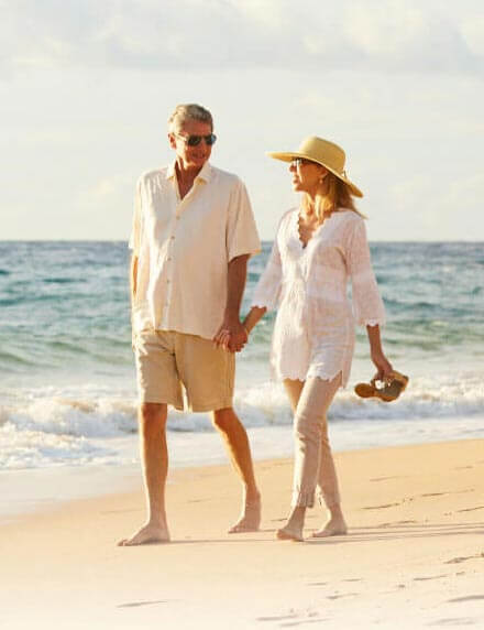 Improve Your Fitness With These 5 Benefits of Walking!
